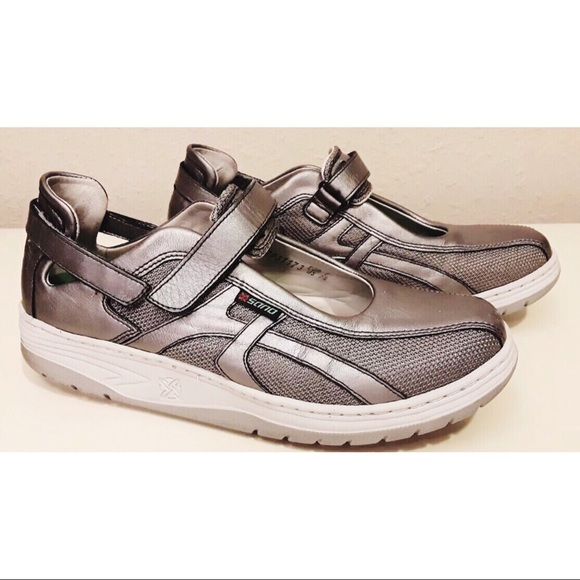 8024a3ac6f Mephisto Shoes | Sano By Orthotic Comfort Sport 95 | Poshmark